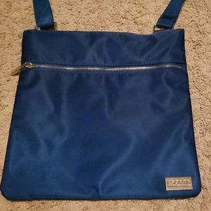 ESCADA CROSSBODY blue. Never used